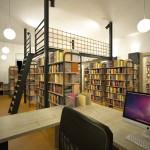 Mestská knižnica Gelnica