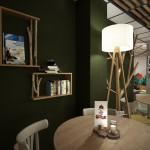 Mestská kaviareň Gelnica