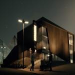 Budova Múzea
